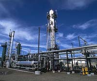 Kazakhstan, Russia to expand size of Russian gas refinery