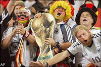 Germany: dream goals, but defense is nightmare