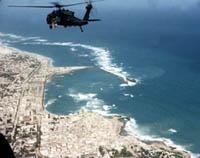 Ethiopian jets bomb international airport in Somalia's capital