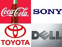 Americans consider Coca Cola 'best brand'