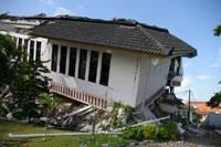 Two powerful earthquakes strike eastern Indonesia