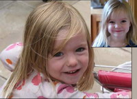 Inquest of Madeleine McCann's missing has possible abductor