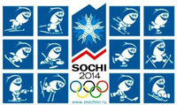 Putin to relocate controversial facilities for Sochi Winter Olympics 2014