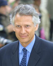 Villepin has no cause to resign