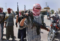 Iraq becomes Al Qaeda's training ground
