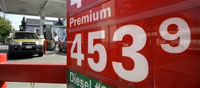 Oil prices climb up to 146 dollars per barrel