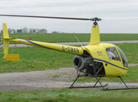 Robinson R22 crashes in LA highway killing one