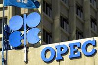 OPEC: Saudi Arabia's oil minister says crude markets 'in good shape'