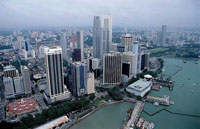 Singapore: From Asian Dump to Impeccable Cleanness in 50 Years