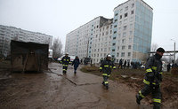 Moscow region mourns victims of apartment building explosion. 51526.jpeg