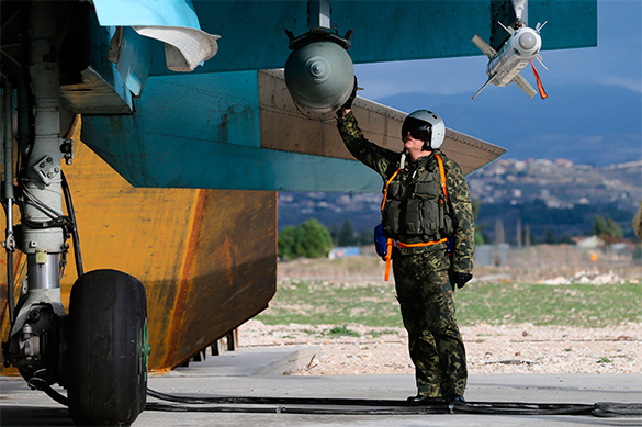 Russian troops leave Syria. Why now and what's next?. Russia leaves Syria