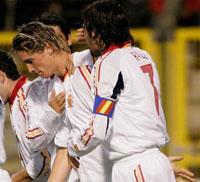 World Cup: Spain drops siesta