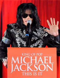 Michael Jackson Fans Demand for Memorial Tickets
