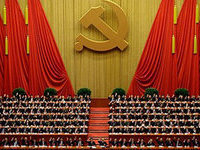New Chinese administration to continue developing relations with Russia. 48527.jpeg
