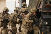 America trains army of future