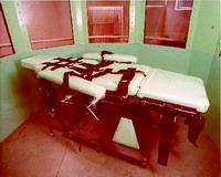 Lawmakers in New Jersey to decide whether to overrule death penalty