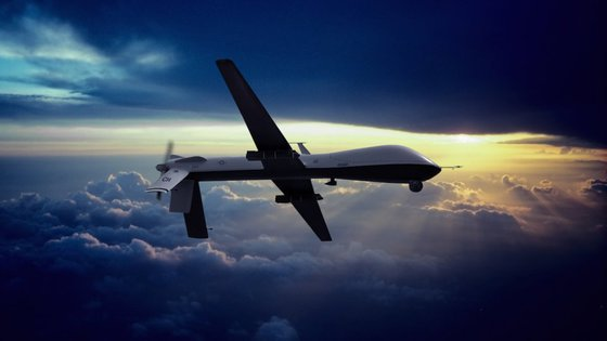 Pentagon outraged: Russians intercept US drones above syria. Russia intercepts US UAVs