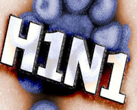 H1N1 Spreads Not Like Regular Flu