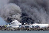 One victim of SF jet crash could be killed accidentally. 50529.jpeg