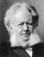 Henrik Ibsen's psychodramas still grip the world 100 years after his death