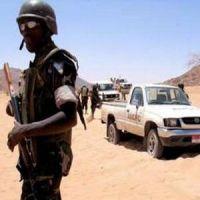 Darfur gunmen kills African Union officer from Ghana