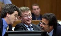 US Supreme Court backs up murder conviction of novelist Michael Peterson