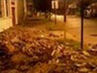 8.8 Magnitude Earthquake Hits Chile