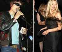 Kate Moss' new life: supermodel engaged
