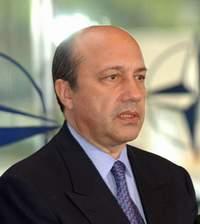 Russia's Security Council Secretary Igor Ivanov resigns