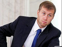 Roman Abramovich steps down as Chukotka governor