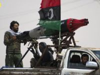 Libya, NATO and terrorism: Shocking images of