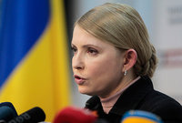 Yulia Tymoshenko urgently flies to 'separatist' Donetsk. 52531.jpeg