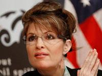 Alaska's governor Sarah Palin to Resign