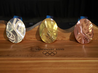 Vancouver: Two More Medals for Russia