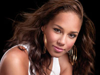 Alicia Keys and Rapper Swizz Beats Expect First Child
