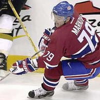 Andrei Markov signs deal in Montreal