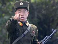 North Korea resumes public executions