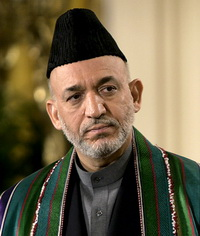 Decision on Afghan Strategy to Be Taken as Karzai Is Declared Winner