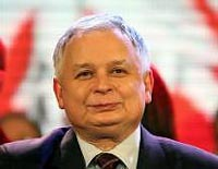 Polish President says European Union does not exist