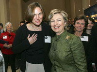 Ted Strickland approves of party's choice to bring forth Hillary Rodham Clinton