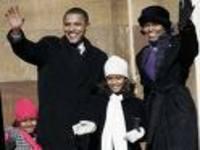 Barack Obama Secures Huge Win in South Carolina