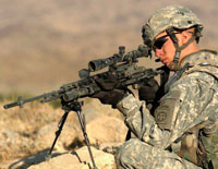 2 US Soldiers Killed in Afghanistan