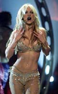Britney sounds off on paparazzi, family and career comeback
