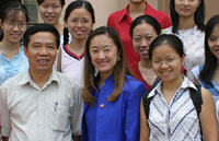 Twenty-six Vietnamese teachers accused of taking bribes
