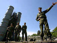 Kazakhstan, Russia and Belarus to integrate joint air defense system. 47536.jpeg