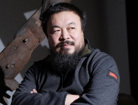 Work by Chinese artist Ai Weiwei collapsed at contemporary art show in Germany
