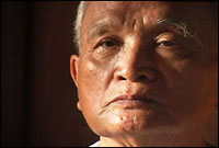 Former Khmer Rouge leader to go on trial for slaughtering 1.7 million Cambodians