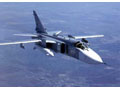 The Air Force plans to replace them with Su-24s (www.warlib.ru)