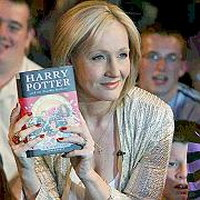 Release of book dedicated to Harry Potter suspended