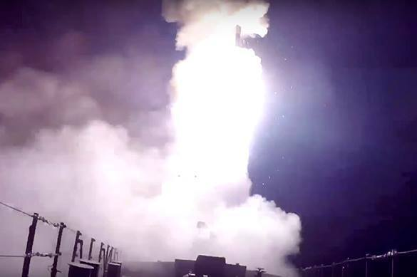 Russia trashes CNN for reports about Russian missiles falling in Iran. Russia strikes ISIS